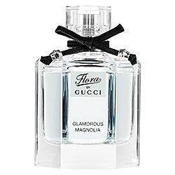 Love love love this scent!!!! Stays with you all day. Gucci - Flora By Gucci - Glamorous Magnolia  #sephora