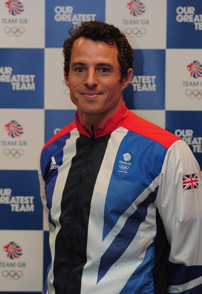 Sam Weale  Country: Great Britain  Age: 30  Sport: Modern Pentathlon