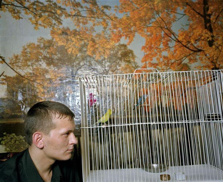 Carl De Keyzer. Camp 27. Krasnoyark. Prison Camps, Siberia, Russia. From Zona. http://mediastore2.magnumphotos.com/CoreXDoc/MAG/Media/TR2/5/3/c/9/PAR223469.jpg