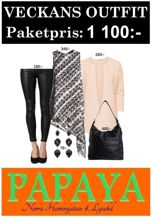 Hem | Papaya-Klädbutik i lysekil och webbutik