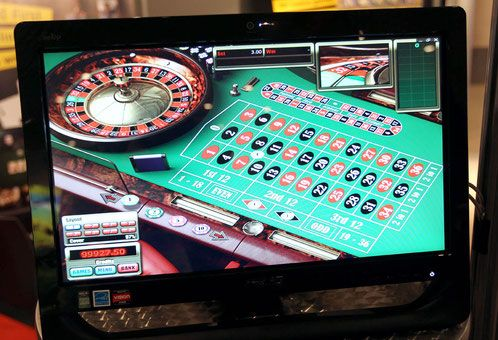 Topp 3 grunner til å spille rulett i Online Casinos