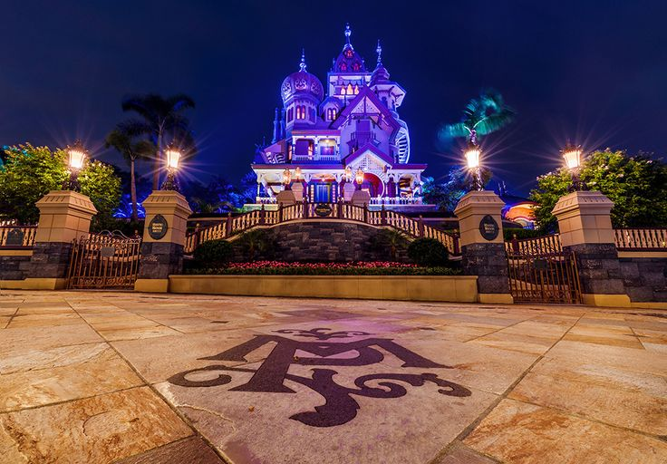 Hong Kong Disneyland Trip Planning Guide