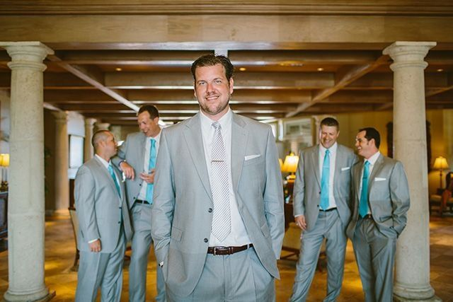 Suits/ties