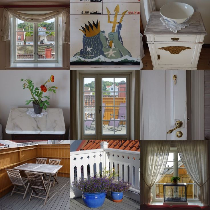 norge | sørlandet | risør | det lille hotel | konvoisuiten