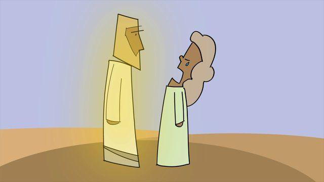 pentecost john