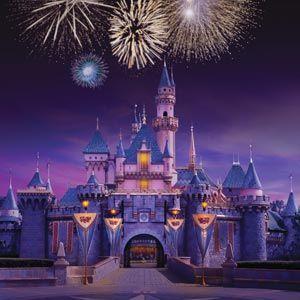 Disneyland Theme Park Tickets in Anaheim, California ...