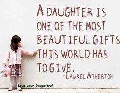 Happy Daughters Day 2016: When is World Daughter's Day, World Daughter's Week 2016