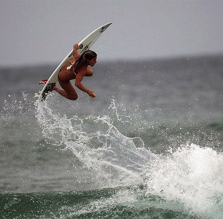 One day....I will learn to surf!