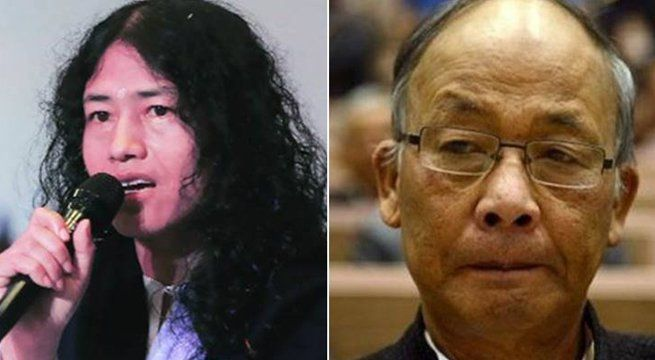 Imphal: Redoubtable rights activist Irom Sharmila will take on Chief Minister Okram Ibobi Singh in the second and last phase of polling in Manipur tomorrow in 22 Assembly constituencies. The first phase of the Assembly polls, covering 38 seats, registered an impressive voter turnout and all eyes...