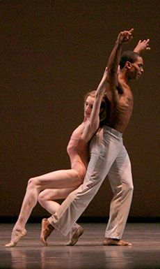 21st Century Choreographers II - After The Rain Paul Kolnik