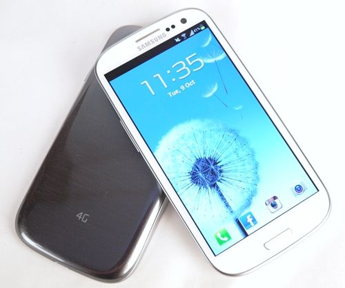 Rumors Pegged Samsung GALAXY S IV for an April 2013 Launch  >>>> http://tinyurl.com/cc25coq