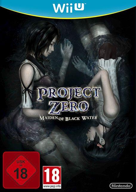 Project Zero: Maiden of Black Water