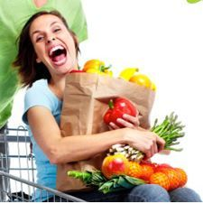 Try your luck at winning $1000 in groceries courtesy ofThrifty Sue!!