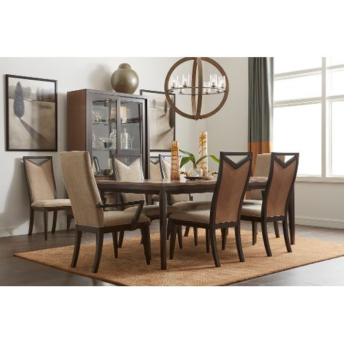 Shop for the Legacy Classic Urban Rhythm Leg Table at Value City Furniture    Your New Jersey  NJ  Staten Island  Hoboken Furniture   Mattress Store. 364 best Dining Room Furniture Sets images on Pinterest   Dining