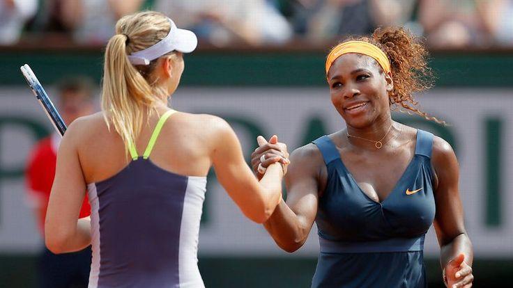In+wake+of+Maria+Sharapova+news,+Serena+Williams+reveals+she+doesn't+take+supplements