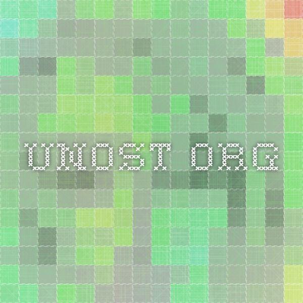 unost.org