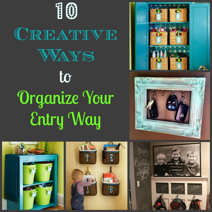 Organize Your Clothes 10 Creative And Effective Ways To Store And Hang Your Clothes: 17 Best Images About Let's Get Organized On Pinterest