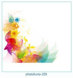 photofunia Photo frame 209