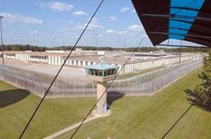 United States Penitentiary Marion  Marion, Illinois  Famous Inmates: Pete Rose, John Gotti, Thomas Silverstein