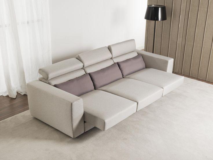 Divano quadrato ~ Oltre fantastiche idee su divano relax su sala