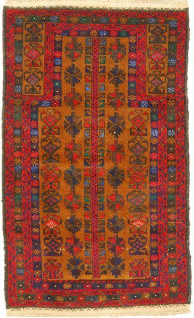 tappeto beluci TAPPETI ASIA CENTRALE provenienza