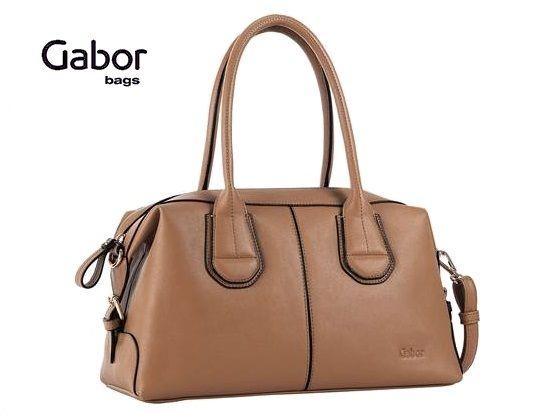"""Gabor Taschen stehen für höchste Qualität und zeitloses Design. Wie gefällt Euch die Gabor Handtasche """"Saria""""? http://www.trendor.de/de/gabor/handtaschen-taschen/gabor-saria-damen-handtasche-taupe-6829/ #Gabor #Handtasche #Tasche #trendor"""