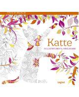 KATTE - STRESS AF MALEBOG