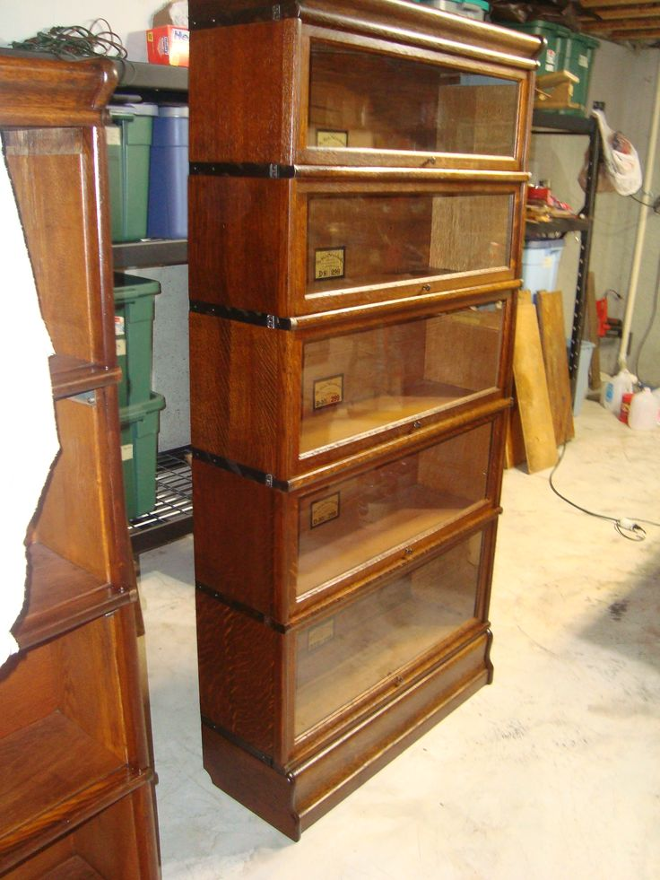 Pin By Ken Pence On Globe Wernicke Bookcases In 2020