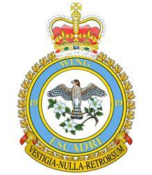 Wing Badge