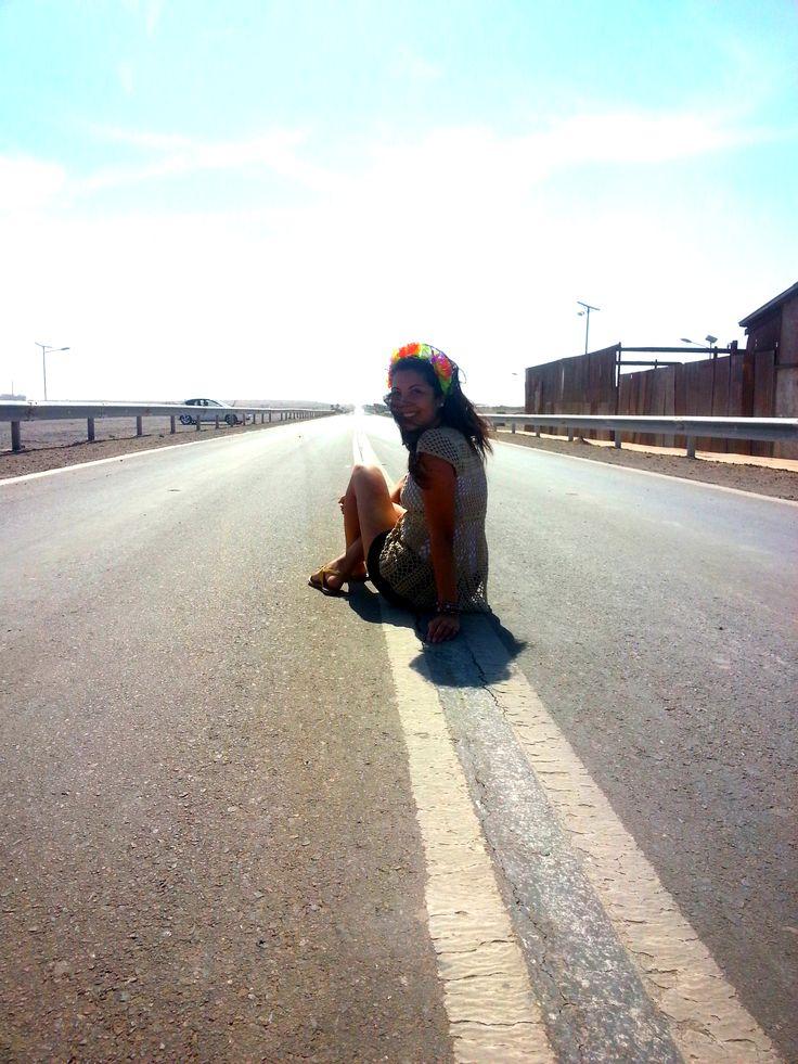 Norte de Chile <3 on the road