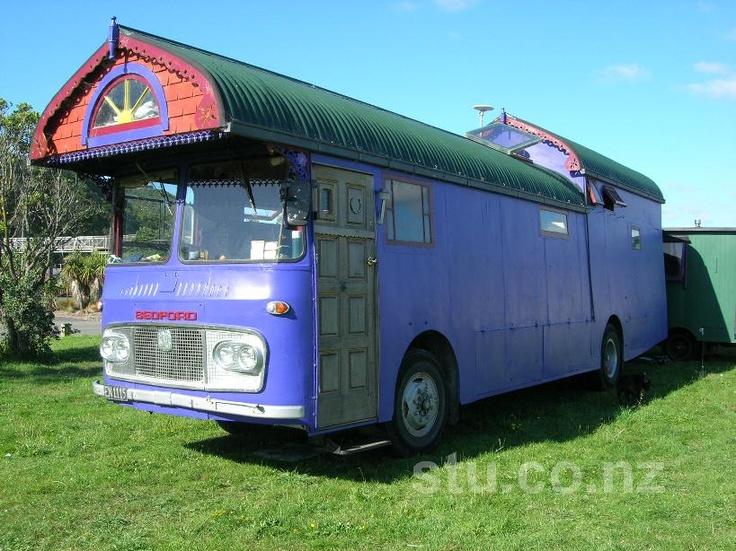 50 Best Buses Images On Pinterest Busses Caravans And