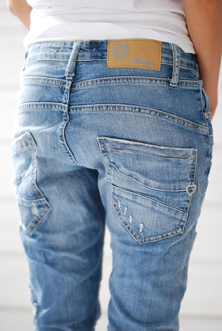 love these jeans    B I S K O P S G Å R D E N