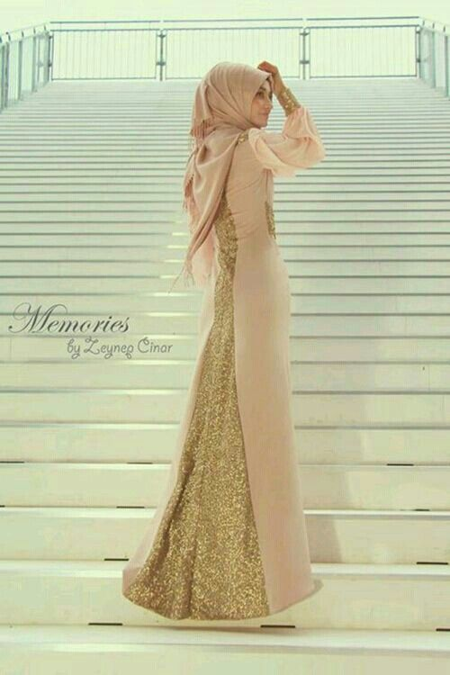 #long #dress #modest