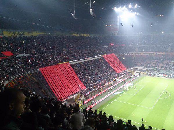 Milan-Inter, il Derby in Diretta TV alle 20:45