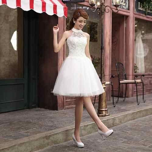vestido para casamento civil de renda - Pesquisa Google