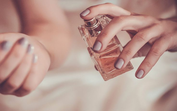 Günstiger Beauty-Tipp - Mit diesem Trick hält dein Parfum den ganzen Tag