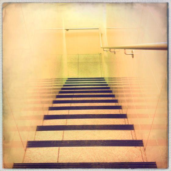 Stairs - #1day12pics