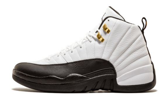 The Air Jordan 12 Taxi Is Rumored To Retro This Holiday Season