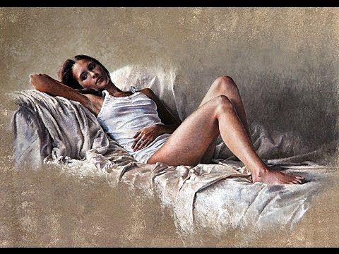 Nathalie Picoulet paintings HD