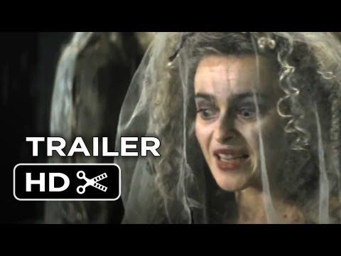 Great Expectations Official Movie Trailer (2013) - Starring Helena Bonham Carter, Ralph Fiennes, and Jeremy Irvine.