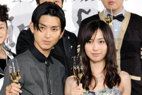 """Why was Erika Toda removed from """"Liar Game"""" ?"""