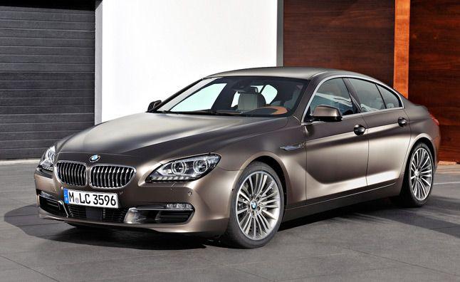 2013 BMW 650i, 550i Getting 45HP Boost.