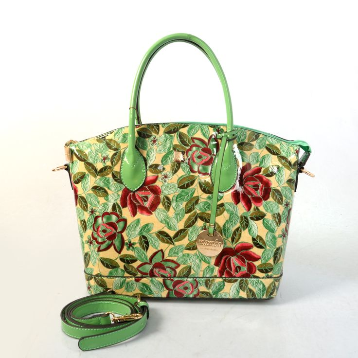 flowers bag www.abrile.com
