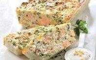 Envie d'une terrine gourmande ? Alors suivez notre recette à la truite saumonée au fromage blanc. Un régal pour toute la famille.