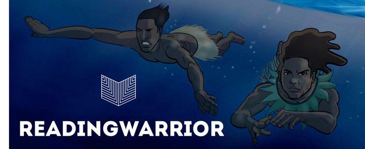 Reading Warrior