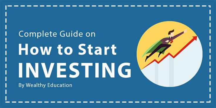 This is a detailed 2017's guide to investing online for dummies and beginners. You will learn how to invest in the stock market the right way.