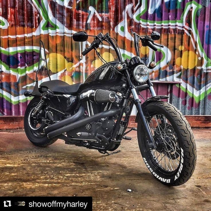 #Repost @showoffmyharley (@get_repost)  : @jessekoorey Sportster  ________________________________________  #showoffmyharley #SOMH #teamSOMH  ________________________________________ #harleydavidson #Harley #softail #dyna #sportster #bagger #freedom #motorcycle #bikelife #motor #love #beautiful #custom #hd #igers #photooftheday #instagood #sportstergram #bobber #chopper #l4l #picoftheday #follow #followme #repost #shoutout