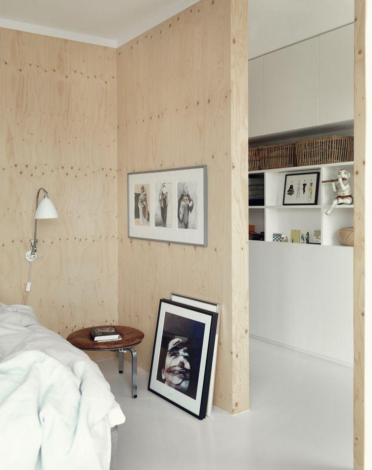 The 25+ best Plywood walls ideas on Pinterest | Plywood interior ...