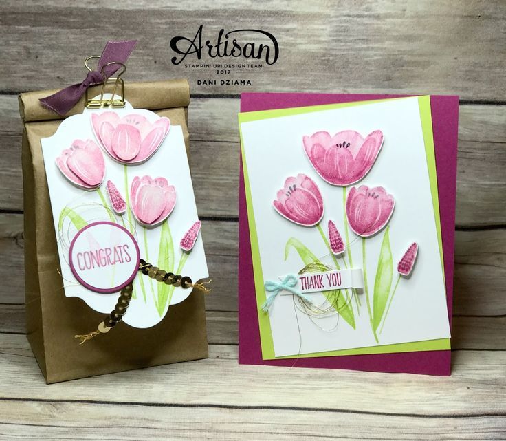 Hello there! Welcome back to day 8 of the Stampin' Up! Artisan Design Team Display Stamper blog hop. I'm so happy you've joined us! ...