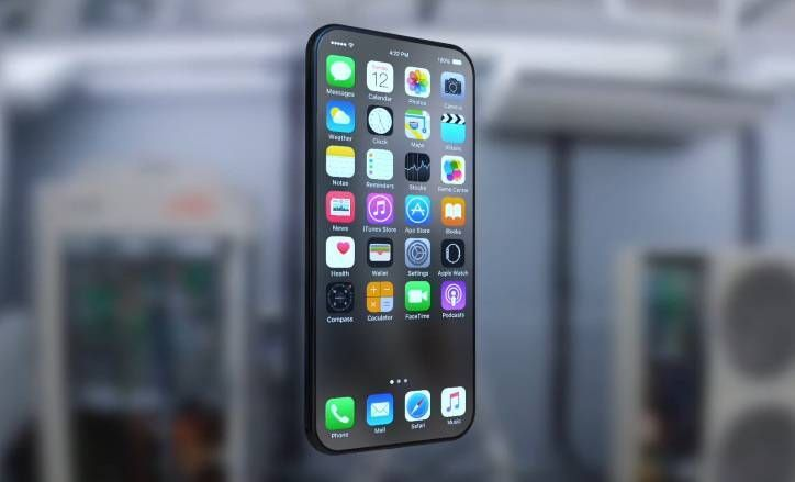 Nice Apple iPhone 2017: iPhone 8 said to feature the iPad Pro's revolutionary display tech... USA Politics Breaking News Check more at http://technoboard.info/2017/product/apple-iphone-2017-iphone-8-said-to-feature-the-ipad-pros-revolutionary-display-tech-usa-politics-breaking-news/